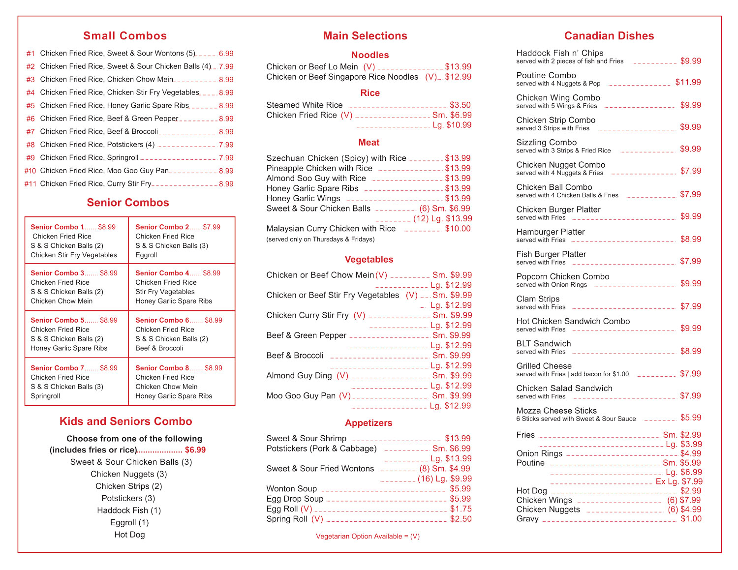 Chong - New Menu - June 2020 - p. 2